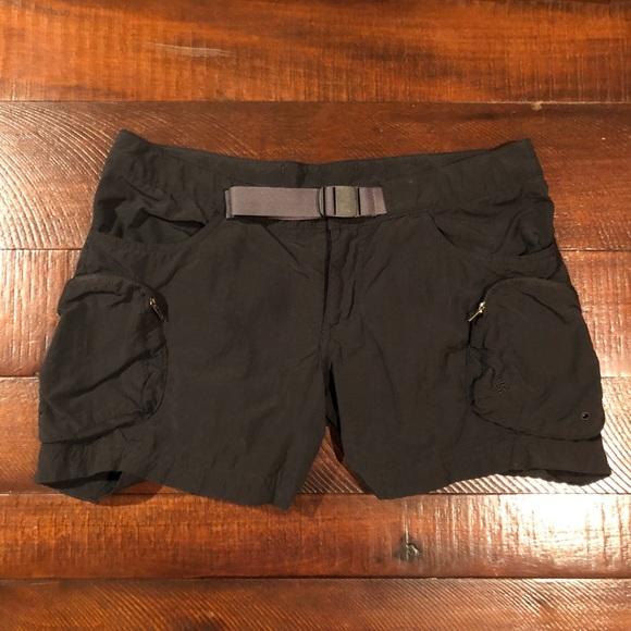 Columbia Pants - Columbia Omni wick shorts